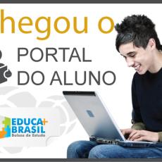 PORTAL DO ALUNO Educa mais Brasil 2021: Inscrições, como funciona e mais!