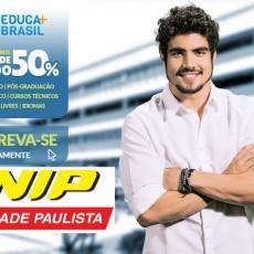UNIP Educa mais Brasil 2020 Bolsas: VEJA como funciona!