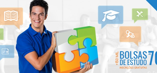 Educa Mais: veja por que esse programa de bolsas é INCRIVEL!