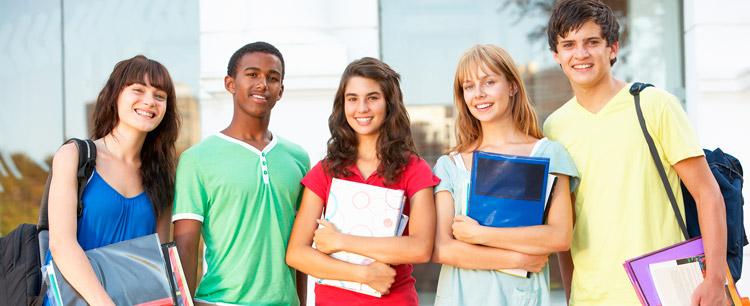 Escolas parceiras Educa mais Brasil