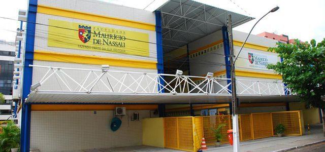Faculdade Mauricio de Nassau Educa mais Brasil: parceria Incrível!