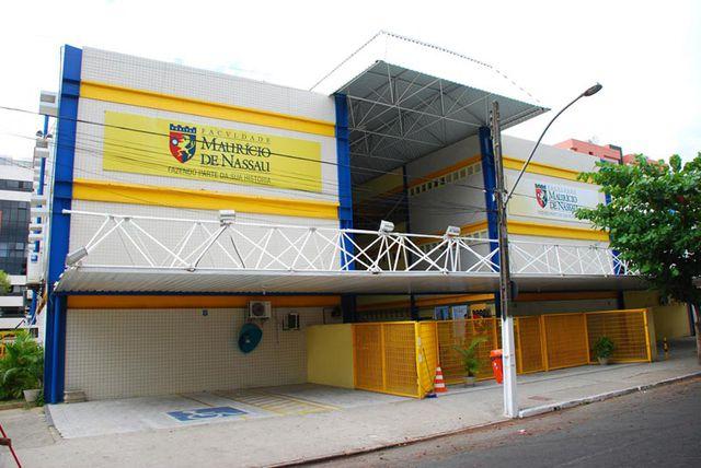 Faculdade Mauricio de Nassau Educa mais Brasil