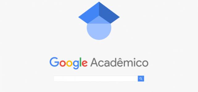 academico google pesquisa