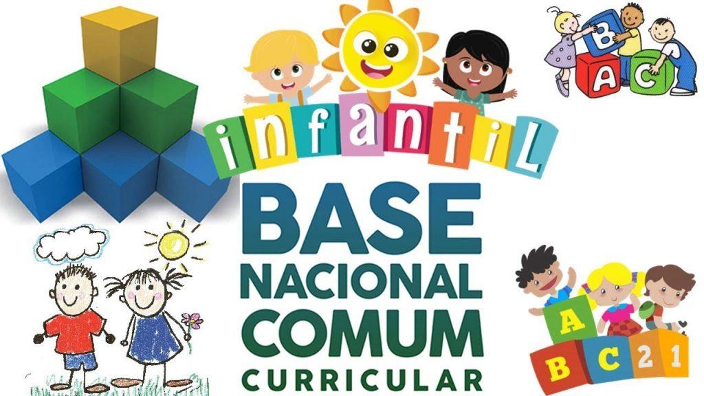 bncc educacao infantil