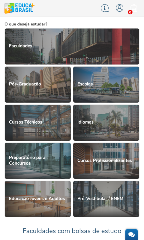 aplicativo educa mais brasil